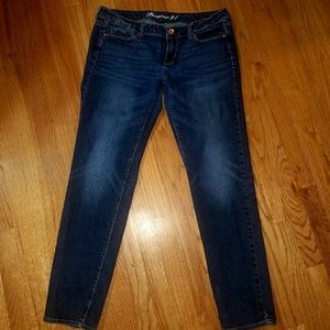 Forever 21 Jeans - Forever 21 Ankle Jeans
